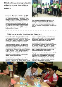 Boletín Informativo INDE Edición 123 (5)
