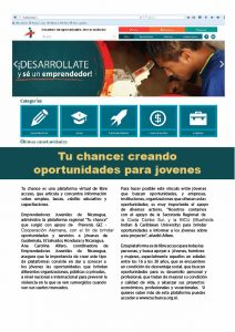 Boletín Informativo INDE Edición 123 (8)