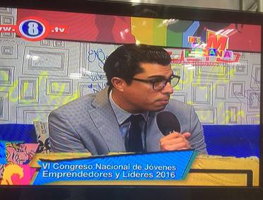 Presidente_EJN_promociona_CEL_Canal_8_2