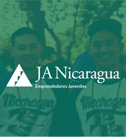 JA Emprendedores Juveniles